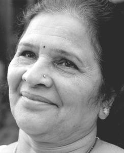 saraswati K Jois