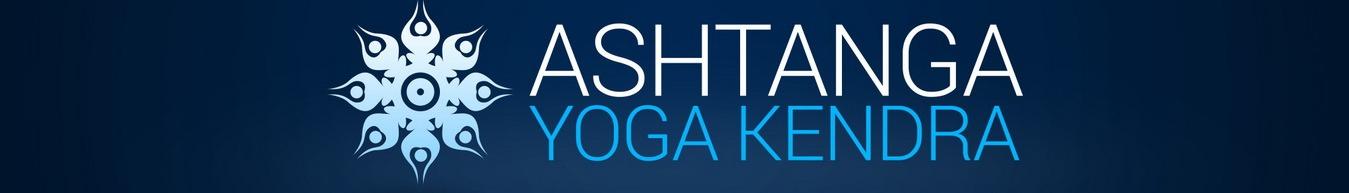 Ashtanga Yoga Kendra